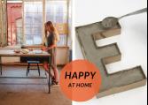 DIY Kreativitet til hjemmet