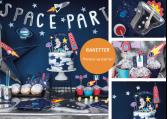 Space Party fest