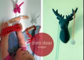 Dear Deer Knager