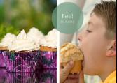 JUMBO muffinsforme og KINGSIZE 3D Cupcakes