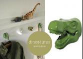 Dinosaurus knager