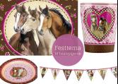 Hestevenner børnefødselsdag