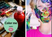 Hobbymaling og farver til DIY