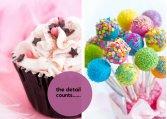 Sukkerpynt til kager