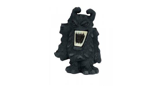 Viskelæder, Sort Monster