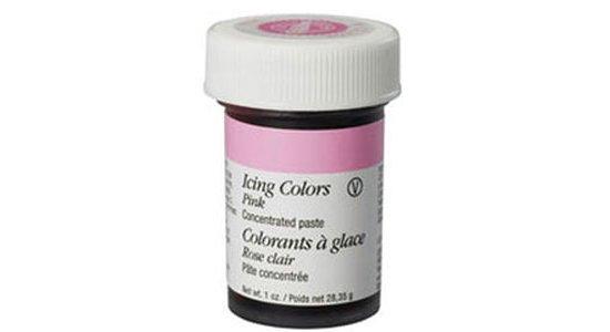 Pink Pastafarve