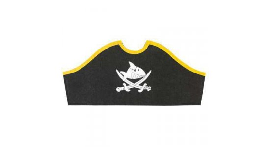 Capt'n Sharky hat