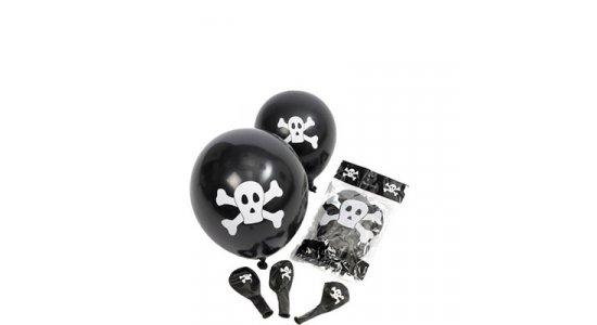 Sørøver og pirat balloner, Jolly