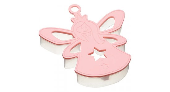 Let's make soft touch 3D cookie cutter, Fe