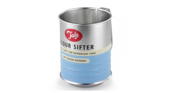 Flour stifter, melsigte med trigger. SNE!!! Tala 1950