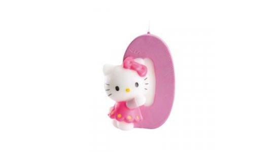Hello Kitty Kagelys, nr 0