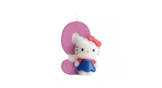 Hello Kitty Kagelys, nr 9