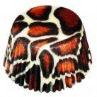 Kalas fårm luksus muffinforme, Giraf