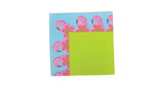 Papirservietter Rice Flamingoes