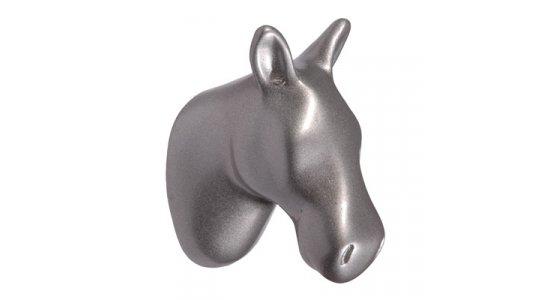 Horse Knage, Sølv