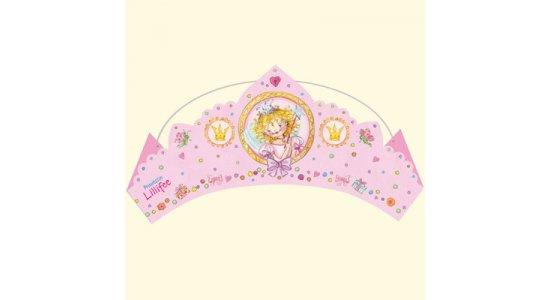Prinsesse Lillefe prinsessekroner, 8 stk