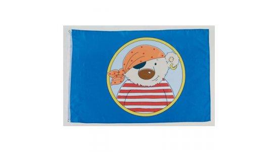Flag, Piratbamse