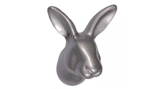 Bunny Knage, Sølv
