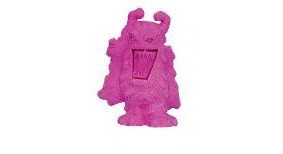 Viskelæder, Pink Monster